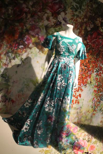 Abiti Cerimonia Abbigliamento Cerimonia Donna Donna Ferracin Abiti mN8O0wvn